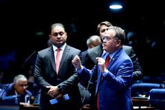 Aprovado  Projeto de Decreto Legislativo que permite o uso da Base de Alcântara pelos Estados Unidos (6)