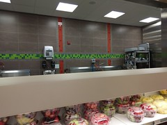 Behold, the fresh cut fruit counter! (l_dawg2000) Tags: 2016 al alabama bakery colbertcounty deli floral frozenfoods groceries grocery grocerystore muscleshoals muscleshoalscommons petsupplies pharmacy produce publix retail tricities unitedstates