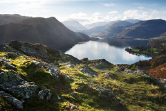 Ullswater from Yew Crag (nickcoates74) Tags: ullswater sony a6300 ilce6300 1650mm sel1650 epz1650mmf3556oss lakedistrict lakeland cumbria yewcrag gowbarrowfell gowbarrow nationaltrust