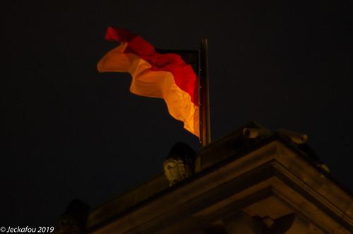 Mauerfall 30 years, Caida del muro de Berlín, celebración 30 años