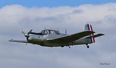 Morane Saulnier MS733 Alcyon n° 138  ~ F-BKOJ (Aero.passion DBC-1) Tags: 2019 meeting fertéalais dbc1 david biscove aeropassion avion aircraft aviation plane airshow morane saulnier ms733 alcyon ~ fbkoj