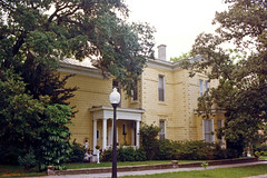 Morrison-Watson House, Hyde Park, Tampa (StevenM_61) Tags: house architecture tampa florida 1988 victorian historical residence italianate