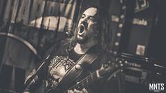 2019-11-10 Tortharry - live in Bielsko-Biała 2019 fot. Łukasz MNTS Miętka-9