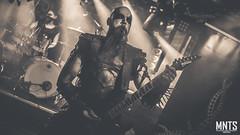 2019-11-10 Besatt - live in Bielsko-Biała 2019 fot. Łukasz MNTS Miętka-2