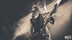 2019-11-10 Besatt - live in Bielsko-Biała 2019 fot. Łukasz MNTS Miętka-4