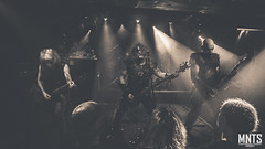 2019-11-10 Besatt - live in Bielsko-Biała 2019 fot. Łukasz MNTS Miętka-7
