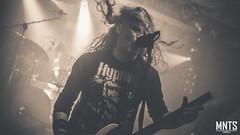 2019-11-10 Hypnos - live in Bielsko-Biała 2019 fot. Łukasz MNTS Miętka-3