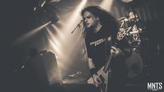 2019-11-10 Hypnos - live in Bielsko-Biała 2019 fot. Łukasz MNTS Miętka-5