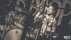2019-11-10 Bloodphemy - live in Bielsko-Biała 2019 fot. Łukasz MNTS Miętka-12