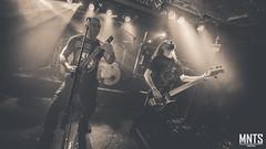 2019-11-10 Pestilence - live in Bielsko-Biała 2019 fot. Łukasz MNTS Miętka-17