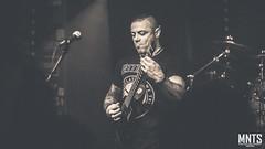 2019-11-10 Pestilence - live in Bielsko-Biała 2019 fot. Łukasz MNTS Miętka-20