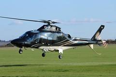 Photo of G-KLNH Agusta Westland AW109 Grand New
