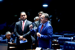 Aprovado  Projeto de Decreto Legislativo que permite o uso da Base de Alcântara pelos Estados Unidos (5)