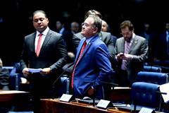 Aprovado  Projeto de Decreto Legislativo que permite o uso da Base de Alcântara pelos Estados Unidos (4)