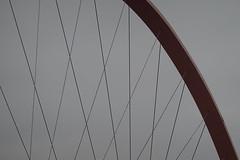 Arco Olimpico @ Passerella Olimpica @ Lingotto @ Turin (*_*) Tags: sony rx100vii m7 city matin morning october torino piemonte piemont piedmont turin italie italia italy europe 2019 autumn automne fall cloudy olympicarch torino2006 winterolympics olympicgames ridge pedestrian passerellaolimpica