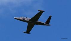 Fouga CM175 Zéphyr n° 28  ~ F-AZPF / 28 (Aero.passion DBC-1) Tags: 2019 meeting fertéalais dbc1 david biscove aeropassion avion aircraft aviation plane airshow fouga cm175 zéphyr ~ fazpf