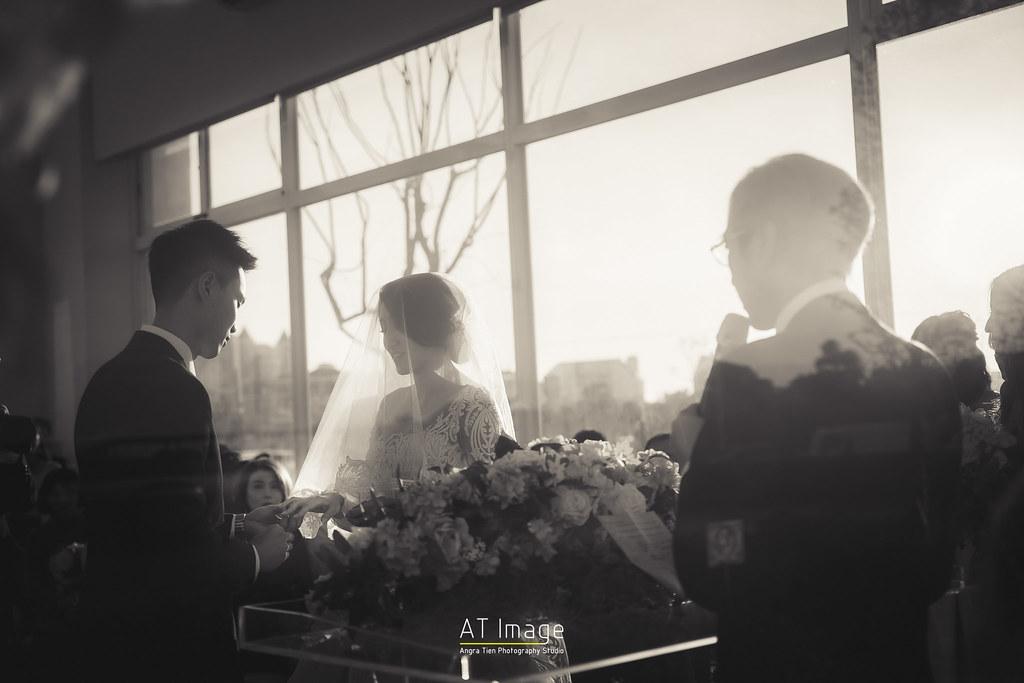 <婚攝> 彥勳 & 立凡 / 皇家薇廷