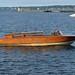Boats : GE 17988 Riva runabout, La réserve, Genève