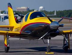N700EX Lancair Evolution (RedRipper24) Tags: general aviation
