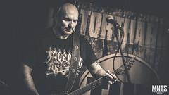 2019-11-10 Tortharry - live in Bielsko-Biała 2019 fot. Łukasz MNTS Miętka-26