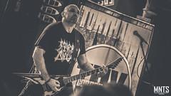 2019-11-10 Tortharry - live in Bielsko-Biała 2019 fot. Łukasz MNTS Miętka-23