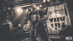 2019-11-10 Tortharry - live in Bielsko-Biała 2019 fot. Łukasz MNTS Miętka-15