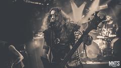 2019-11-10 Besatt - live in Bielsko-Biała 2019 fot. Łukasz MNTS Miętka