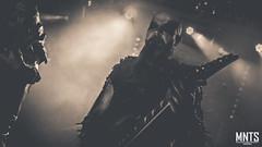 2019-11-10 Besatt - live in Bielsko-Biała 2019 fot. Łukasz MNTS Miętka-5