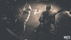 2019-11-10 Besatt - live in Bielsko-Biała 2019 fot. Łukasz MNTS Miętka-6