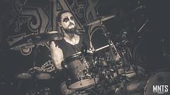 2019-11-10 Besatt - live in Bielsko-Biała 2019 fot. Łukasz MNTS Miętka-11