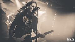 2019-11-10 Hypnos - live in Bielsko-Biała 2019 fot. Łukasz MNTS Miętka-4