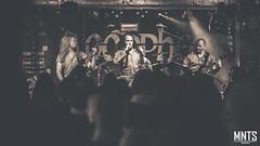 2019-11-10 Bloodphemy - live in Bielsko-Biała 2019 fot. Łukasz MNTS Miętka-20