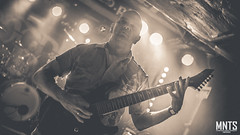 2019-11-10 Bloodphemy - live in Bielsko-Biała 2019 fot. Łukasz MNTS Miętka-5