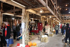 IMG_0304 (Robert T Bell) Tags: courtice flea mkt opening building oct 27 2019