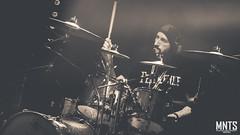 2019-11-10 Pestilence - live in Bielsko-Biała 2019 fot. Łukasz MNTS Miętka-21