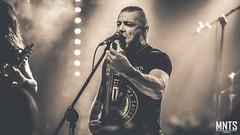 2019-11-10 Pestilence - live in Bielsko-Biała 2019 fot. Łukasz MNTS Miętka-25