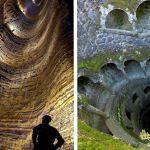 12 Lugares no nosso planeta que parecem um portal para o submundo (juliansantoscunha) Tags: 12 lugares no nosso planeta que parecem um portal para o submundo