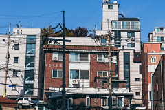 D69_1883 (brook1979) Tags: 韓國 首爾 觀光 建築 korea seoul building city 旅遊 treavl fall 街景 街拍