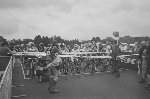 The Starting Line fan photo