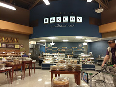 Bakery (l_dawg2000) Tags: 2016 al alabama bakery colbertcounty deli floral frozenfoods groceries grocery grocerystore muscleshoals muscleshoalscommons petsupplies pharmacy produce publix retail tricities unitedstates