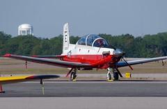 166250 T-6B TAW-5 E-250 (RedRipper24) Tags: t6btexanii navalaviation beechcraftt6 militarytraineraircraft navyaircraft