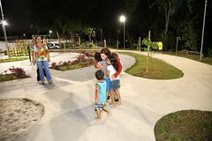 12.11.2019 Inauguração Parque da Juventude em Área Verde do Conjunto Jardim Primavera