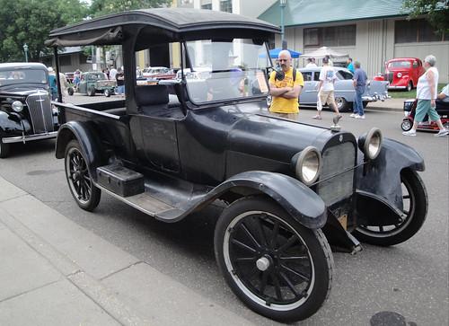 Paul - 1920 Dodge Brothers