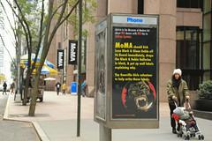 Guerrilla Girls Target MoMA Trustees With Ties to Jeffrey Epstein in an Ad Takeover (Lisa Poor) Tags: art arte artgallery artesanato artspotlight artwork artist artistic arts artsy nailart makeupartist artoftheday artistsoninstagram artofinstagram