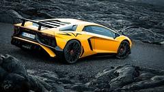 Lamborghini Aventador LP 750-4 SV (chumako@bellsouth.net) Tags: exotic cars scapes gaming granturismo gtsport polyphony ps4pro ps4 playstation sv aventador lamborghini