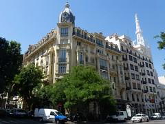 MADRID. BARRIO DE SALAMANCA. SPAIN. (Carlos Cuerda) Tags: madrid barrio de salamanca spain