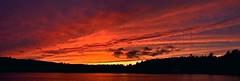 2019_1112Stunning-Sunset-Pano0004 (maineman152 (Lou)) Tags: panorama westpondpanorama westpondsunsetpanorama sunsetpanorama sunset sunseetcolor skycolor skyscene nature naturephoto naturephotography landscape landscapephoto landscapephotography novembersunset november maine