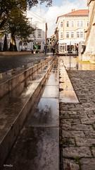 after raining (lichtauf35) Tags: mühlhausenthüringen reflection steps sigma35art weather 5dmk2 lightroom lichtauf35