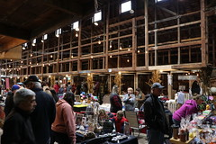 IMG_0317 (Robert T Bell) Tags: courtice flea mkt opening building oct 27 2019
