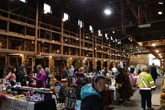 IMG_0310 (Robert T Bell) Tags: courtice flea mkt opening building oct 27 2019
